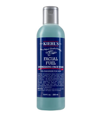 Facial Fuel Energizing Face Wash - 250ml